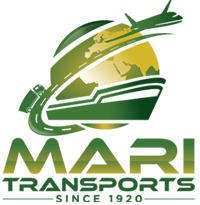 TRANSPORTS MARI – LE BLOG